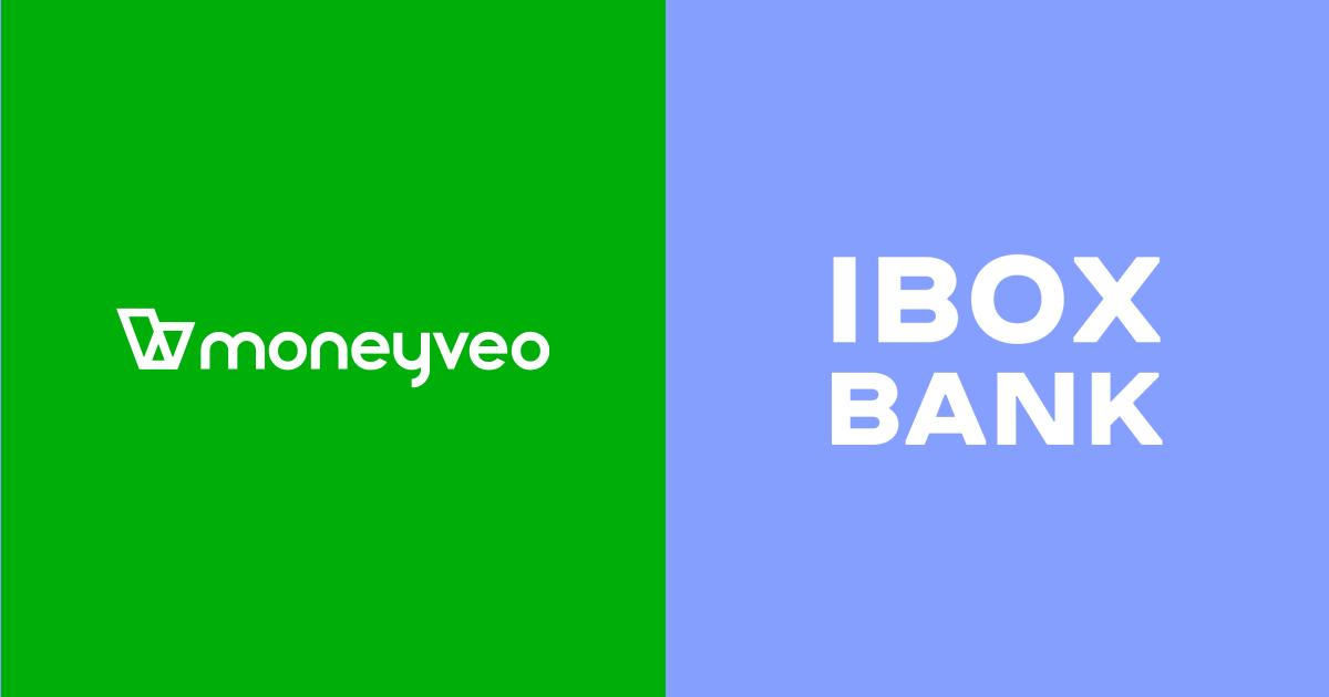 Moneyveo та IBOX Bank оголосили про створення спільного фінпродукту