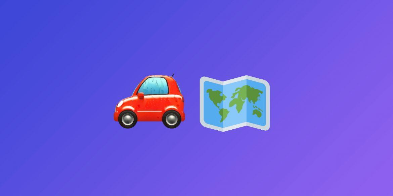 Програміст підрахував число авто в Києві за допомогою Google Карт і нейромереж