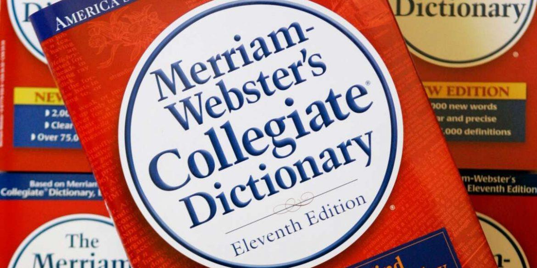 В словарь Merriam-Webster добавили определение NFT