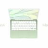 Apple влітку представить нові ноутбуки MacBook
