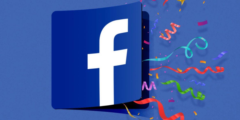 Ринкова вартість Facebook вперше перевищила $1 трлн