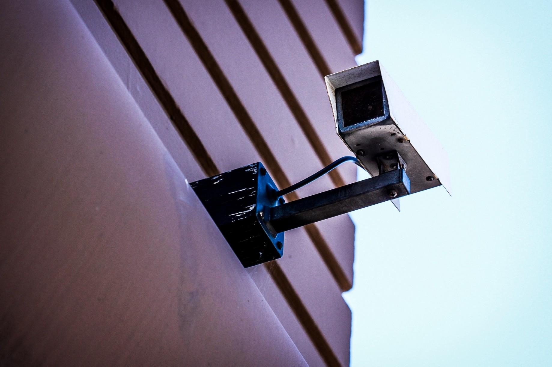 США хотят запретить китайские камеры наблюдения в госучреждениях
