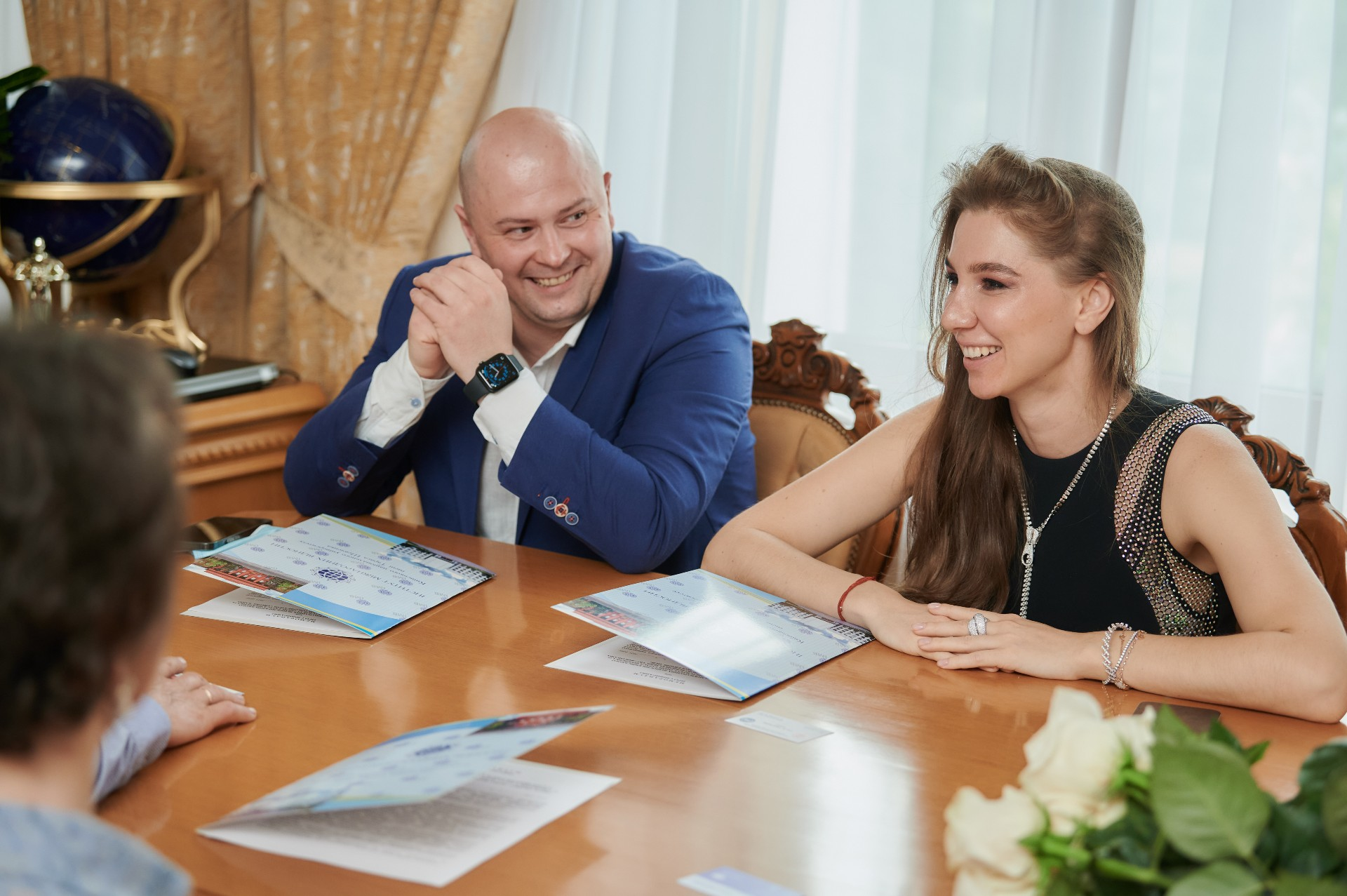 IBOX BANK спільно з LeoGaming підписали Меморандум про співпрацю з Інститутом міжнародних відносин (ІМВ) КНУ ім. Тараса Шевченка