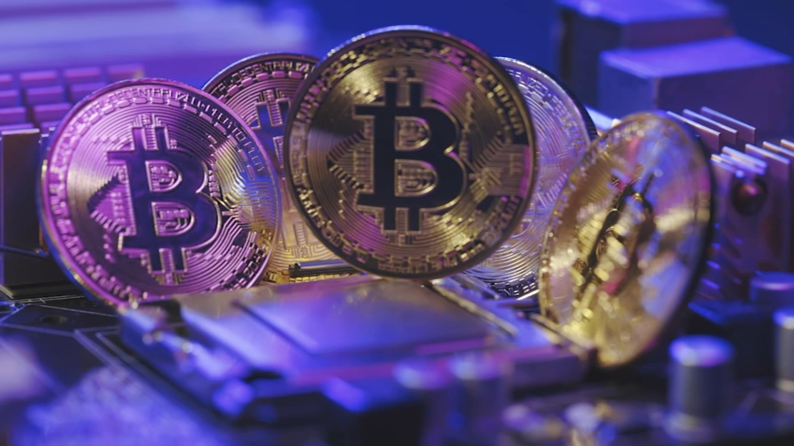 НБУ озвучив свою позицію щодо криптовалюти