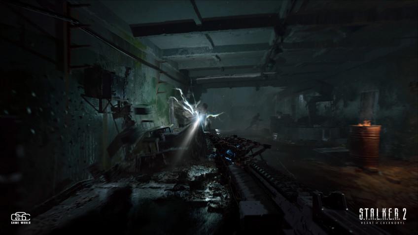 Українські розробники показали трейлер S.T.A.L.K.E.R. 2 та назвали дату виходу