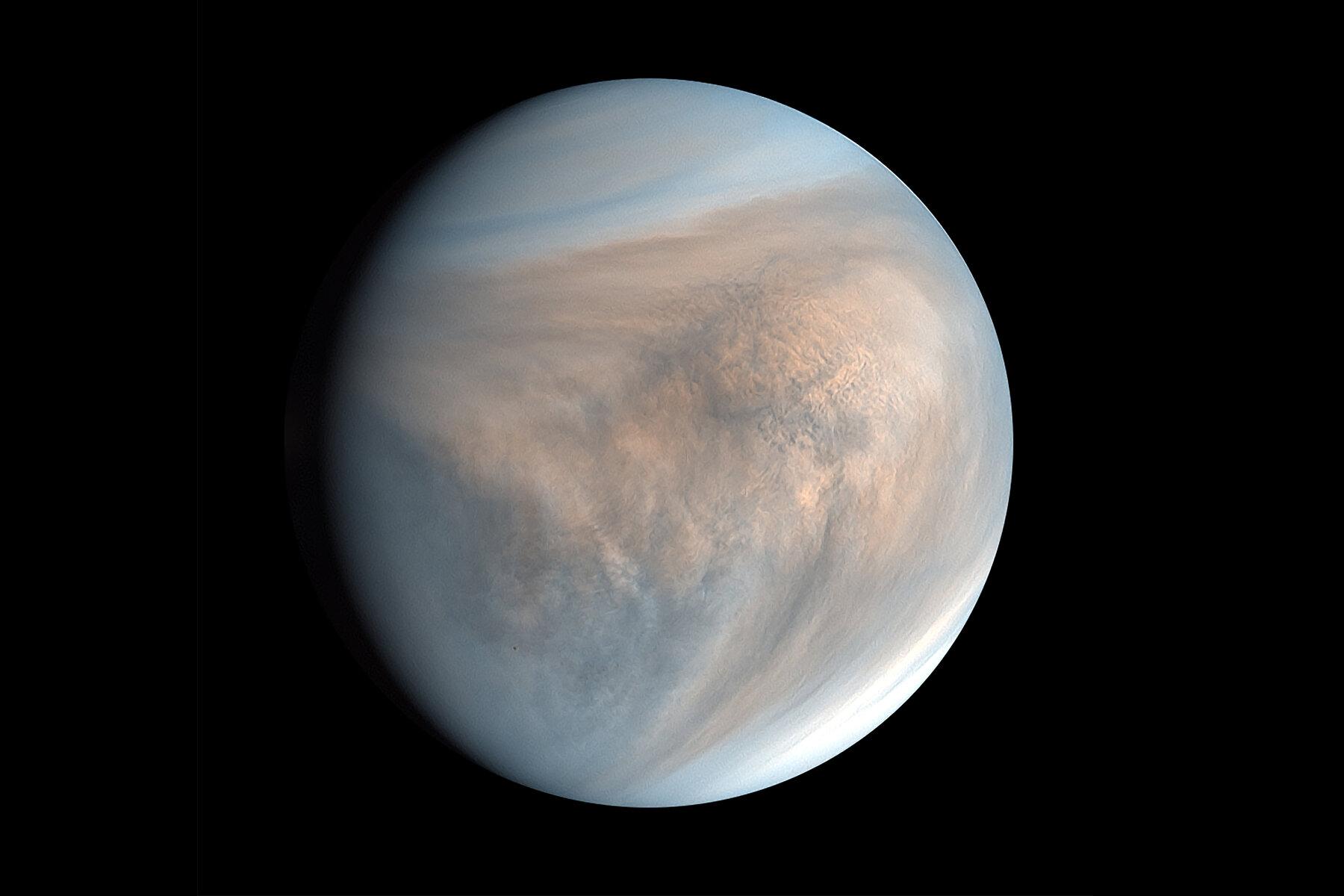 Європейське космічне агентство анонсувало нову місію на Венеру