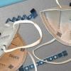 Американські вчені створили маску, що визначає коронавірус за 90 хвилин