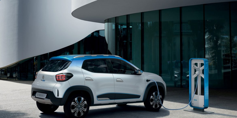 Renault створить найбільше в Європі виробництво електромобілів Renault ElectriCity
