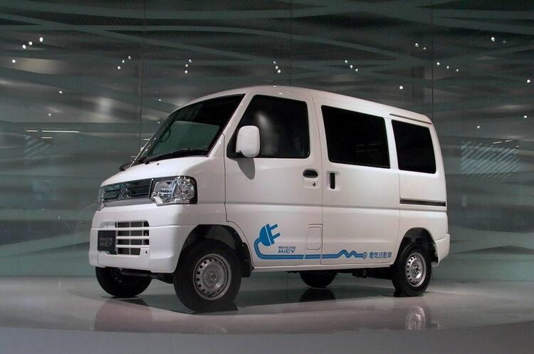 Mitsubishi випустить бюджетний електропікап за $18 тисяч