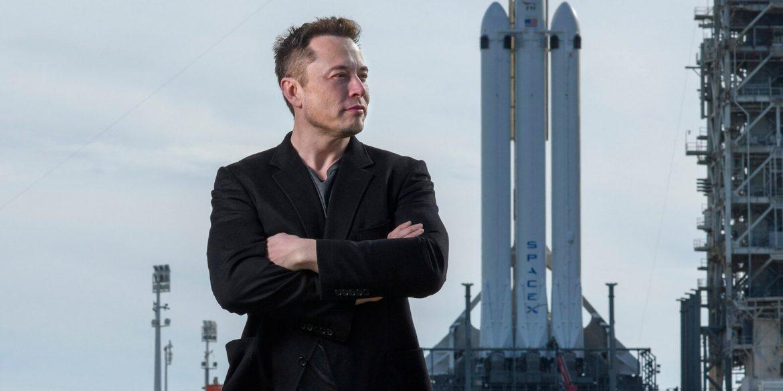 Ілон Маск за тиждень розбагатів на $10 млрд