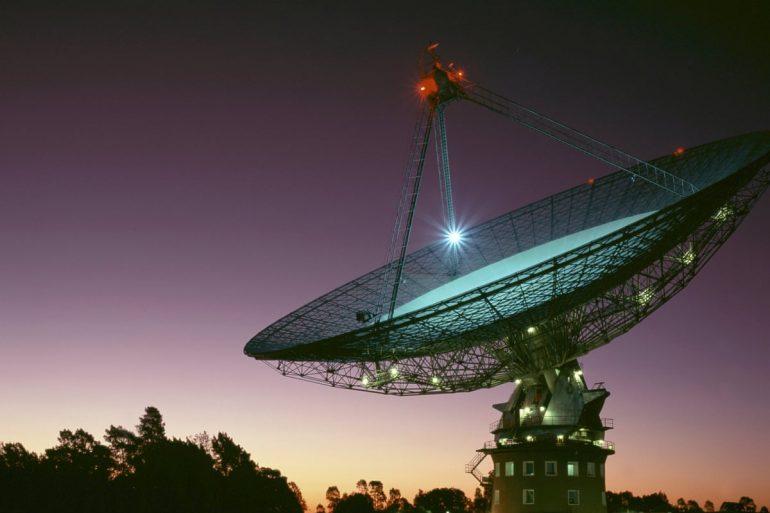 Учені знову зафіксували загадкові радіосигнали з космосу