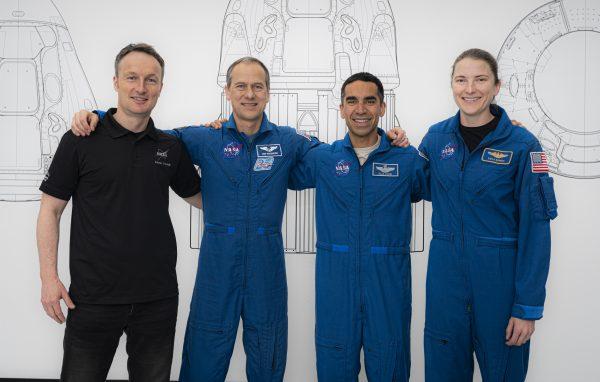 SpaceX відклала місію Crew-3 з доставки астронавтів на МКС