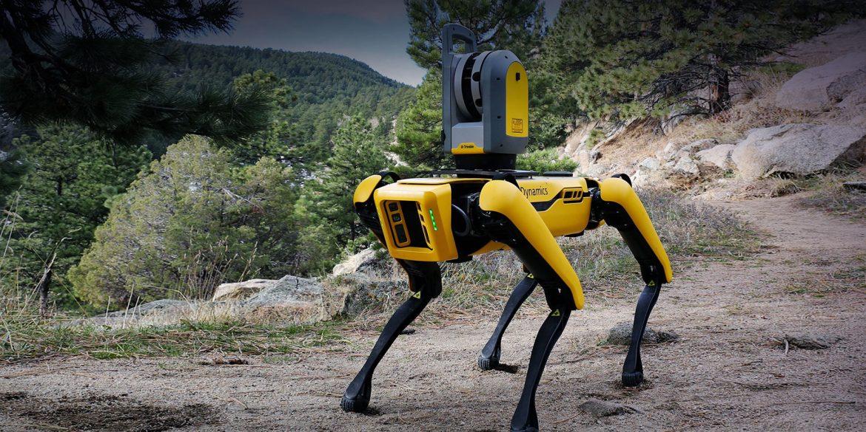 Hyundai придбав розробника роботів Boston Dynamics