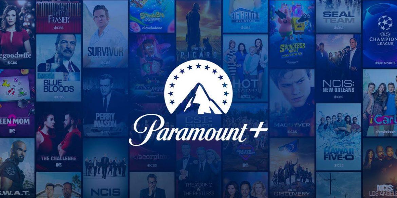 З 1 липня в Україні буде запущений стрімінговий сервіс Paramount+