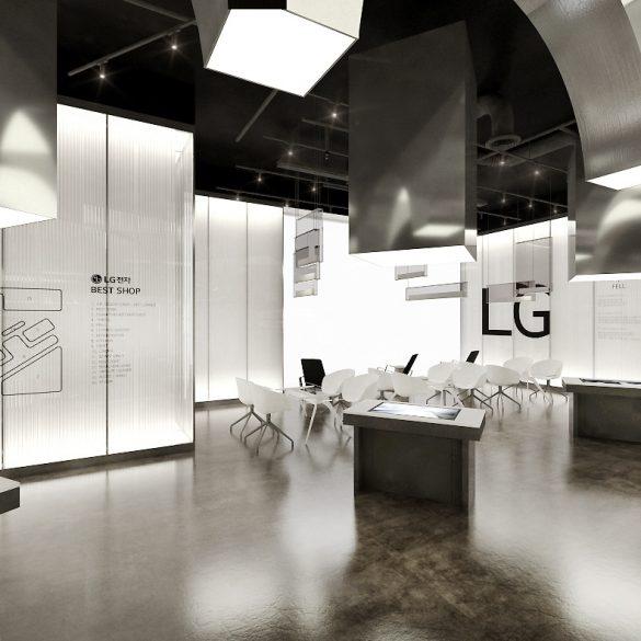 Замість власних смартфонів LG буде продавати техніку Apple