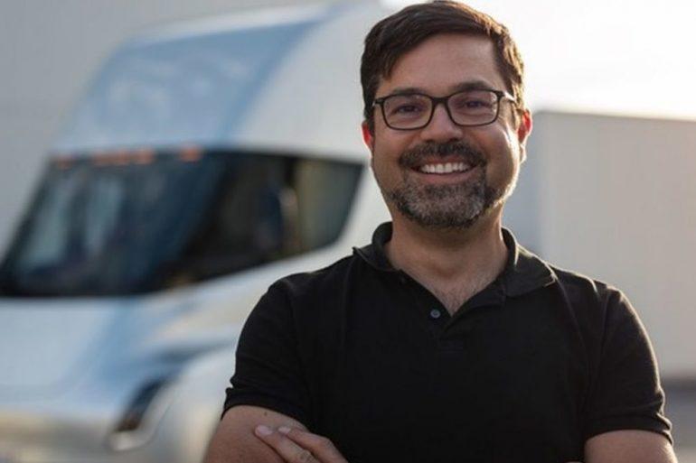 Після 10 років роботи Tesla покинув директор вантажного напрямку і «права рука» Маска