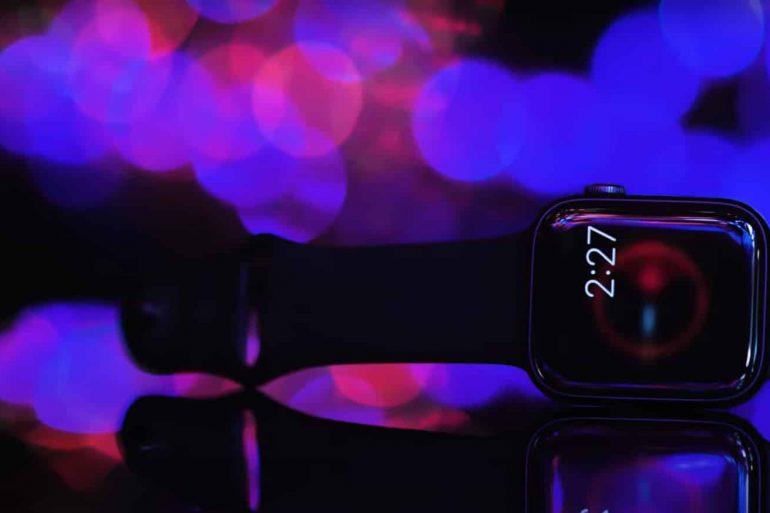 Що змінилось у новій watchOS на годинниках Apple