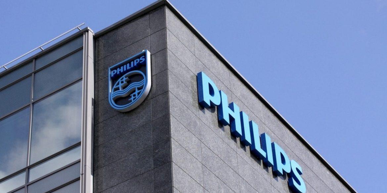 Philips відкличе до 4 млн апаратів ШВЛ через ризик виникнення раку у пацієнтів