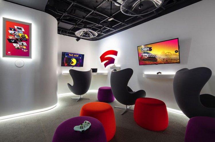 Google відкрив свій перший роздрібний магазин: як він виглядає та що всередині