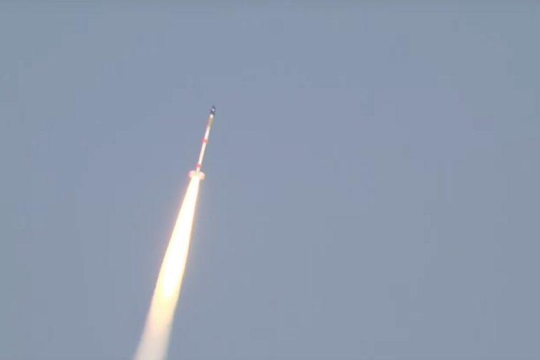 Український стартап зібрав півмільярда доларів на найменшу орбітальну ракету в історії
