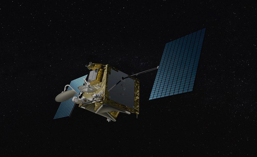 Конкурент Starlink виходить на фінальний етап тестування супутникового інтернету