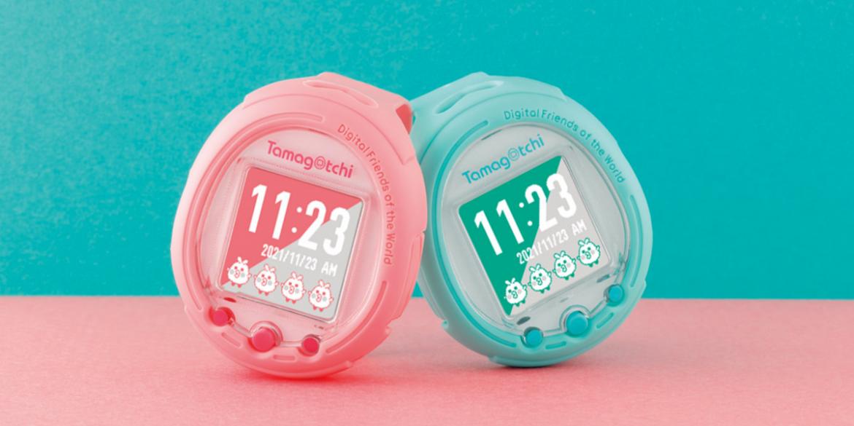 На честь 25-річчя Тамагочі в Японії випустили нову версію гри у вигляді смарт-годинника