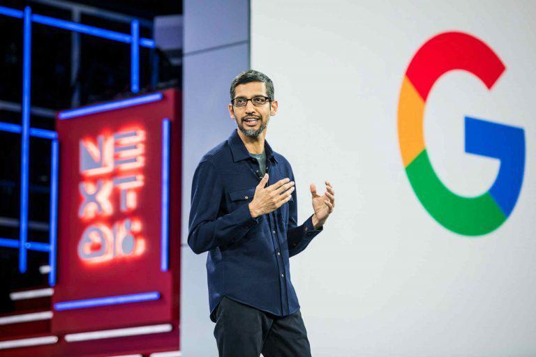 Топ-менеджери Google незадоволені стилем управління гендиректора корпорації