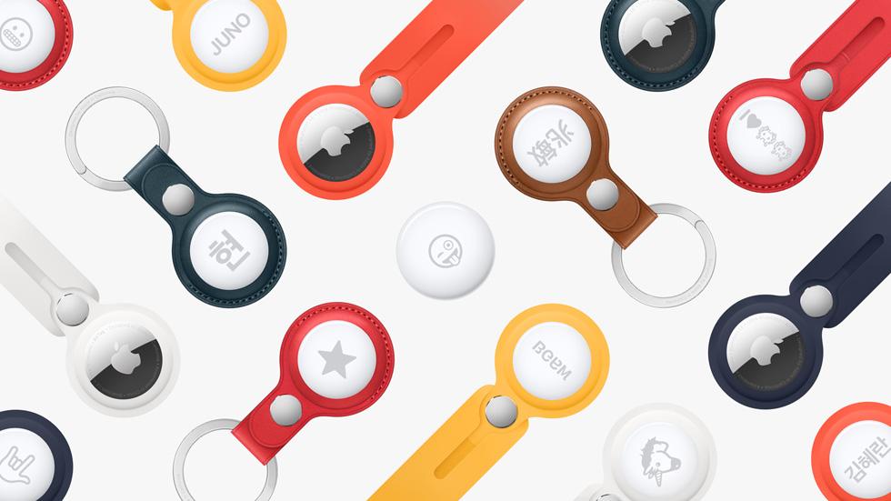 Xiaomi розробляє дешеву альтернативу Apple Air Tag
