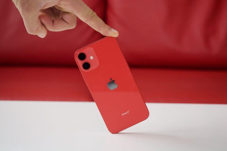 Apple достроково припиняє випуск iPhone 12 mini через низький попит, - ЗМІ