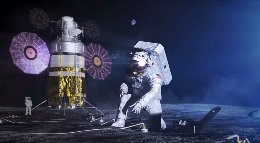 NASA оголосило конкурс на ім'я манекена, що полетить на Місяць