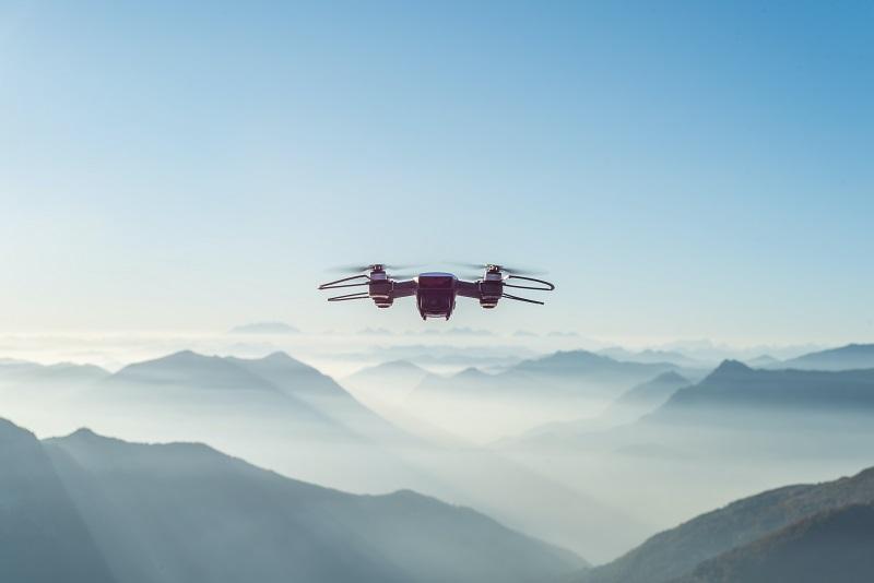 Мережа ресторанів El Pollo Loco в Каліфорнії протестує доставку за допомогою дронів