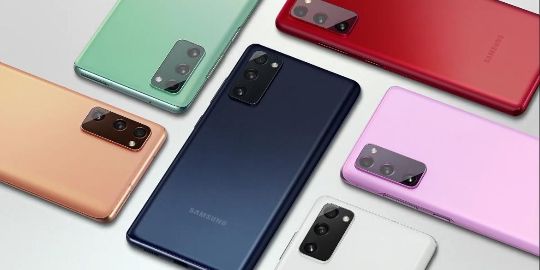 Samsung скасував виробництво смартфона через нестачу мобільних процесорів
