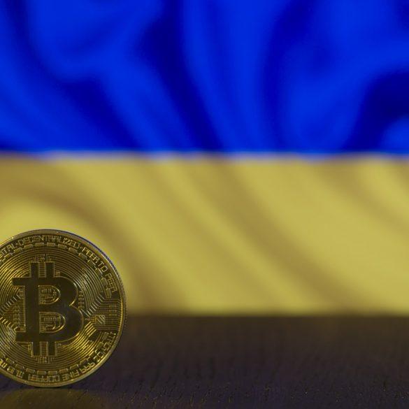 Україна увійшла у ТОП-10 країн за заробітками на біткоїні