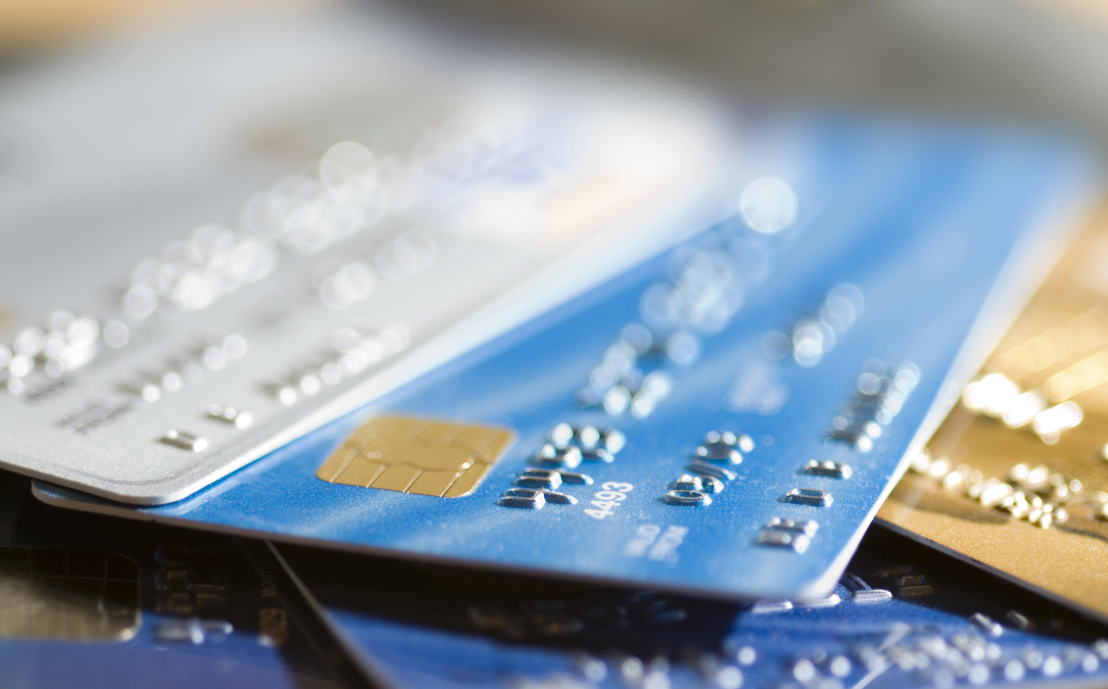 Що можна зробити з вашою банківською карткою, знаючи лише її номер