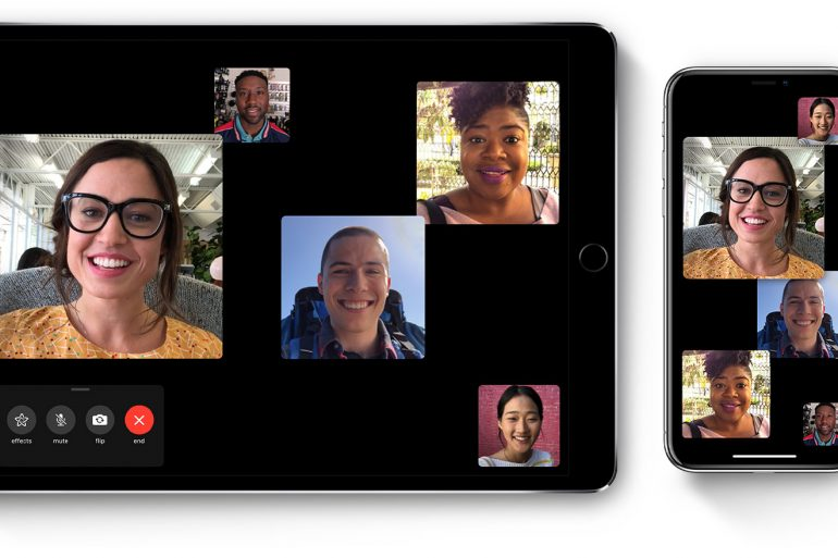 Apple випустить Facetime на Android і Windows