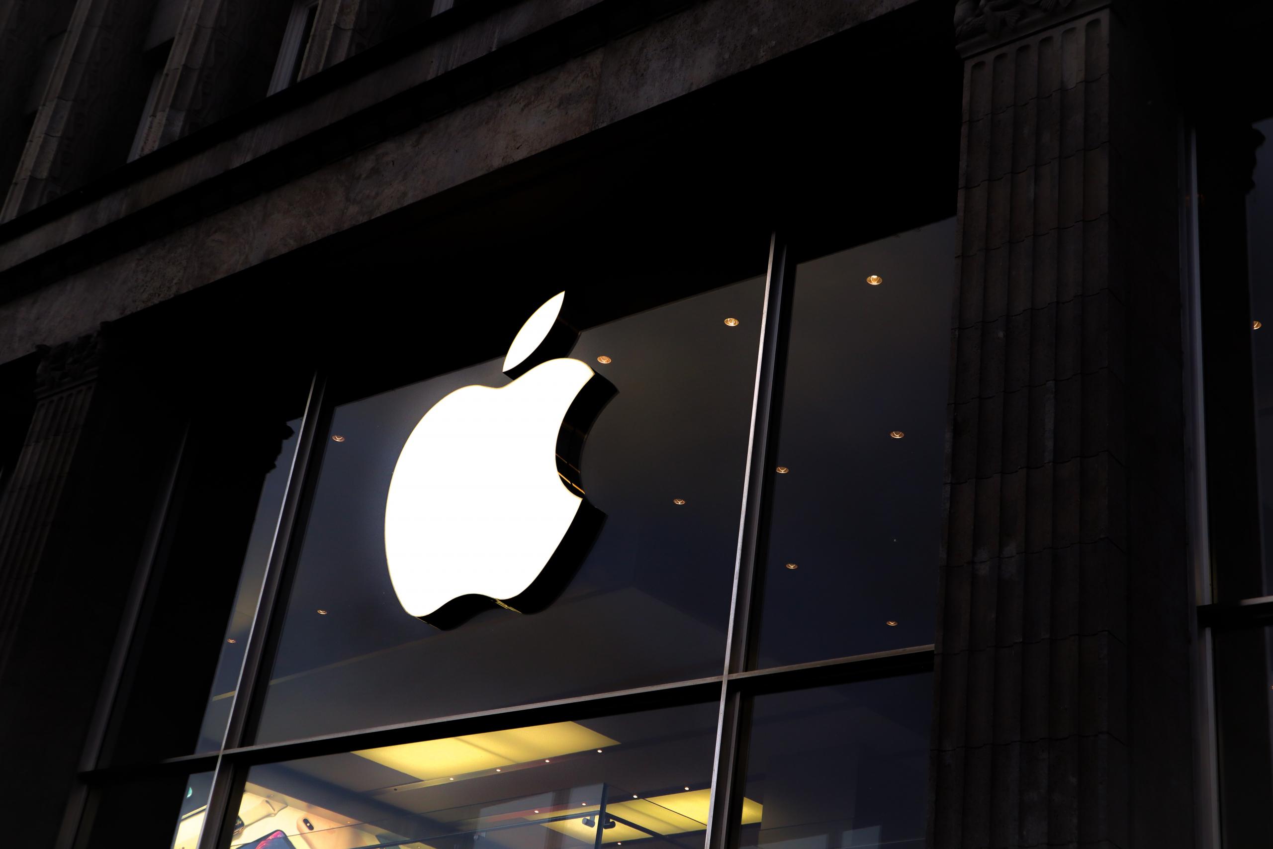 Apple готується відкрити пряме представництво у Києві