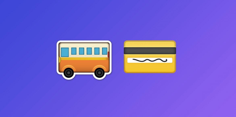 Введення е-квитка в київському громадському транспорті відклали до 2023 року
