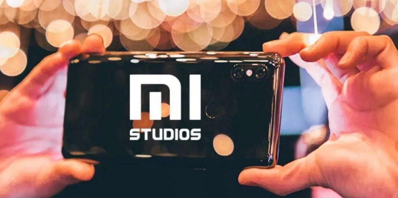 Xiaomi буде знімати кіно на власній кіностудії