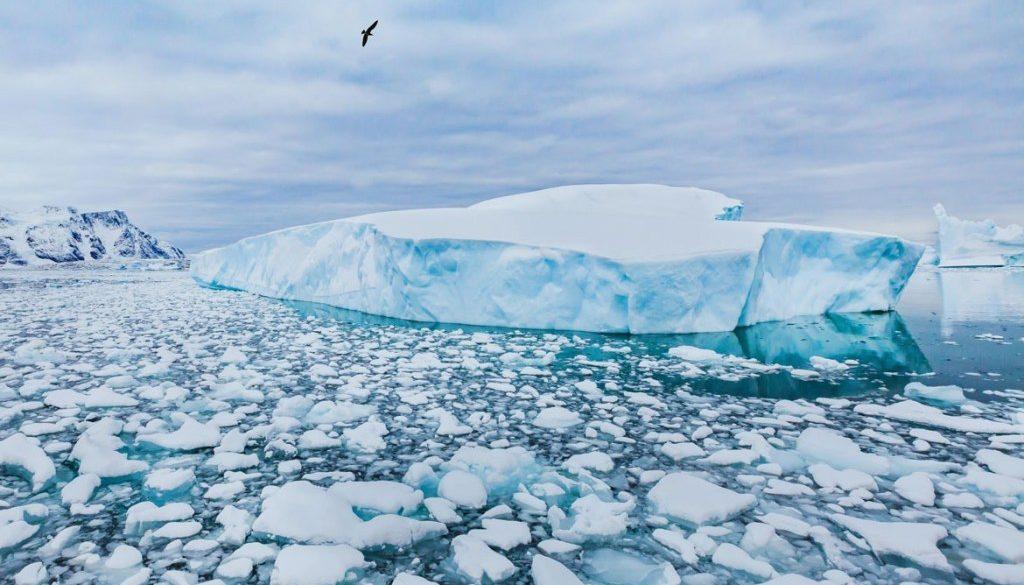 National Geographic визнав існування п'ятого океану на Землі