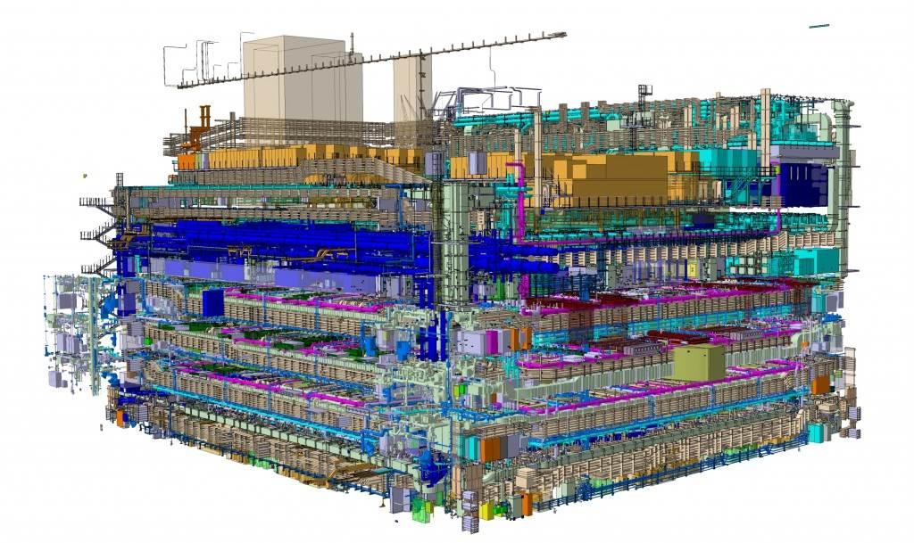 США створили найпотужніший магніт в історії для найбільшого термоядерного реактора. Відео