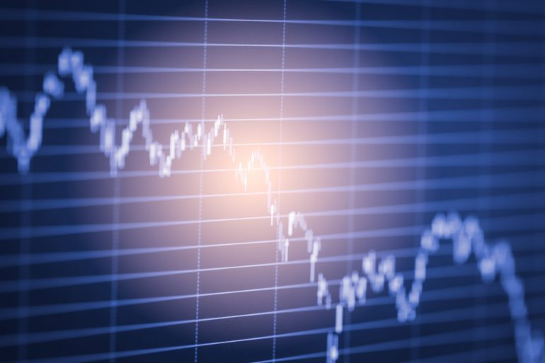 Щоденні транзакції Bitcoin обвалились до рівня 2018 року