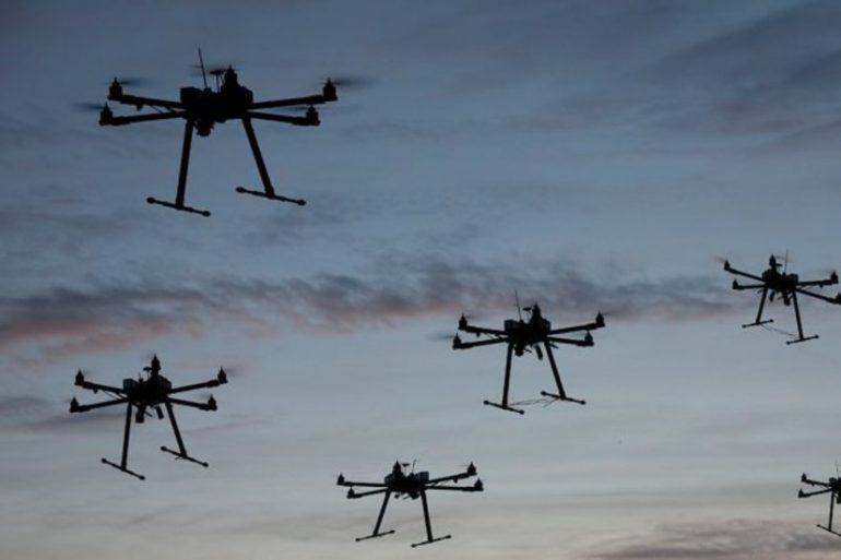 Військовий дрон вперше в історії вбив людину за власним рішенням