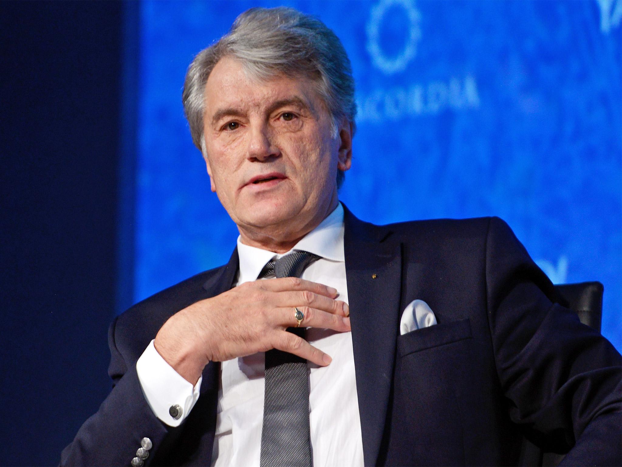 Віктор Ющенко очолив Наглядову раду міжнародної платіжної системи LEO