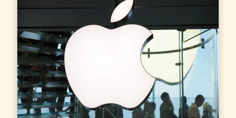 Китай став лідером за кількістю компаній-постачальників для Apple