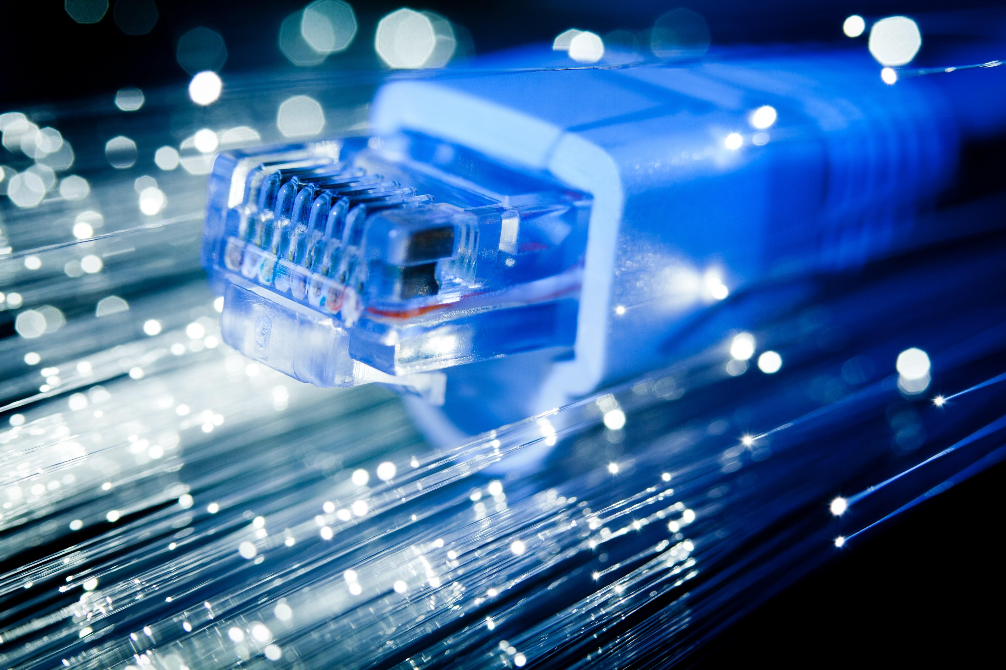 Cкільки українських сіл підключать до інтернету у 2021 році