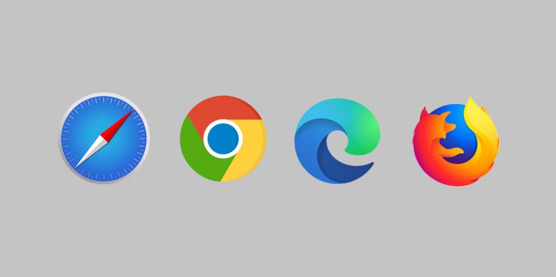 Apple, Google, Microsoft і Mozilla разом будуть стандартизувати браузерні розширення