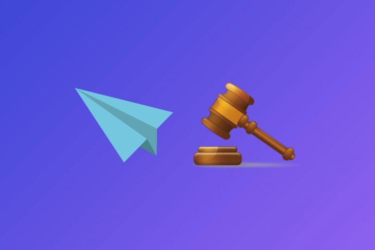 Telegram можуть оштрафувати в Німеччині на 55 млн євро за відмову передавати дані користувачів владі