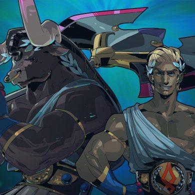 Названо найкращу гру 2021 рокуза версією Game Developers Choice Awards