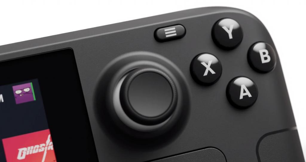 Valve несподівано представила портативну консоль Steam Deck. Що відомо про головного конкурента Switch