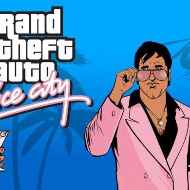 Фанати культової GTA: Vice City самі портували її на консоль Nintendo Switch